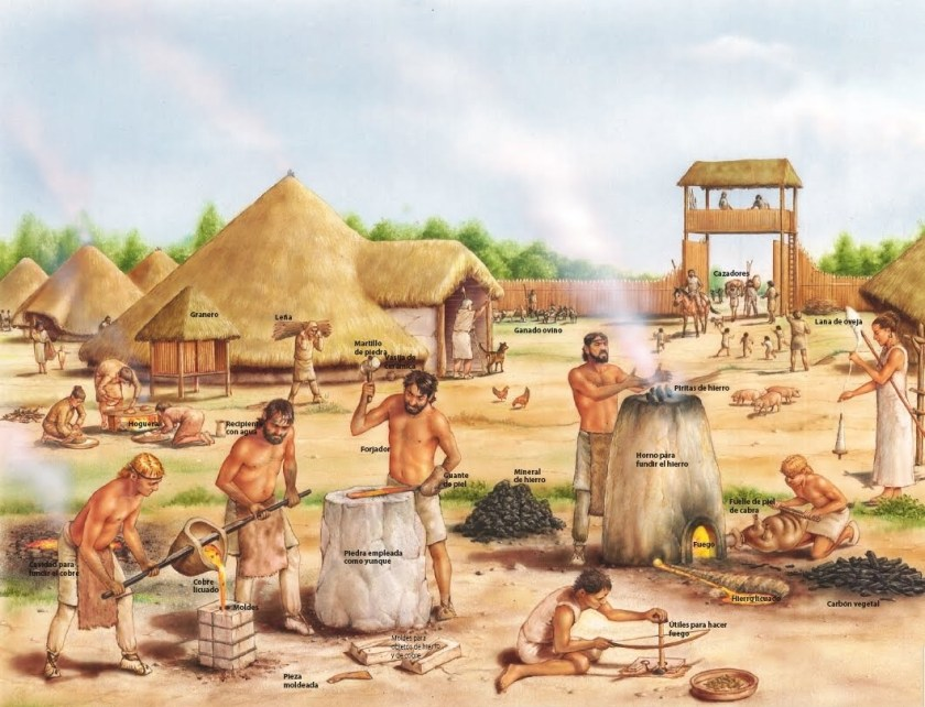 Neolithic Age | Cradle of Civilization