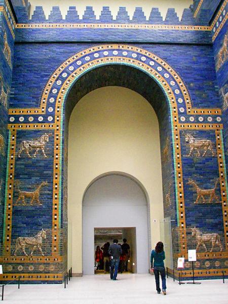 450px-Pergamonmuseum_Ishtartor_05